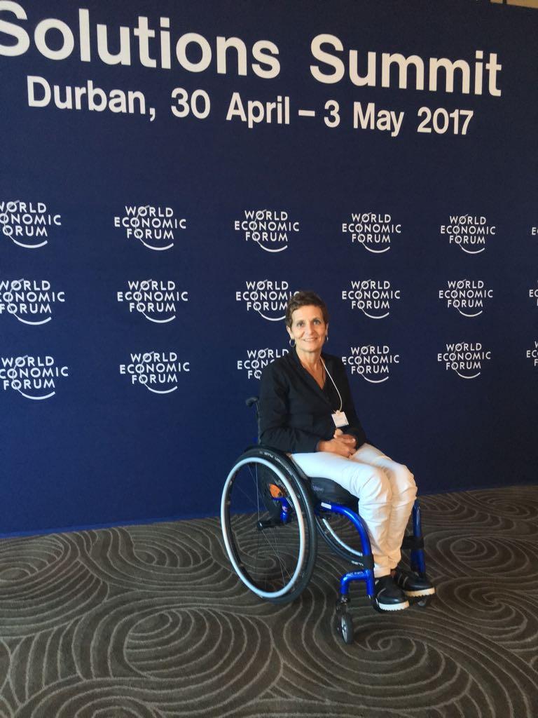 Groupe AMH World Economic Forum