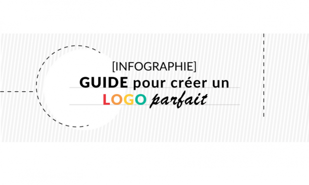 [ Guide ] Réaliser un logo parfait en 5 étapes clés