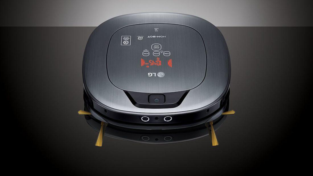 HOM-BOT Turbo+ LG