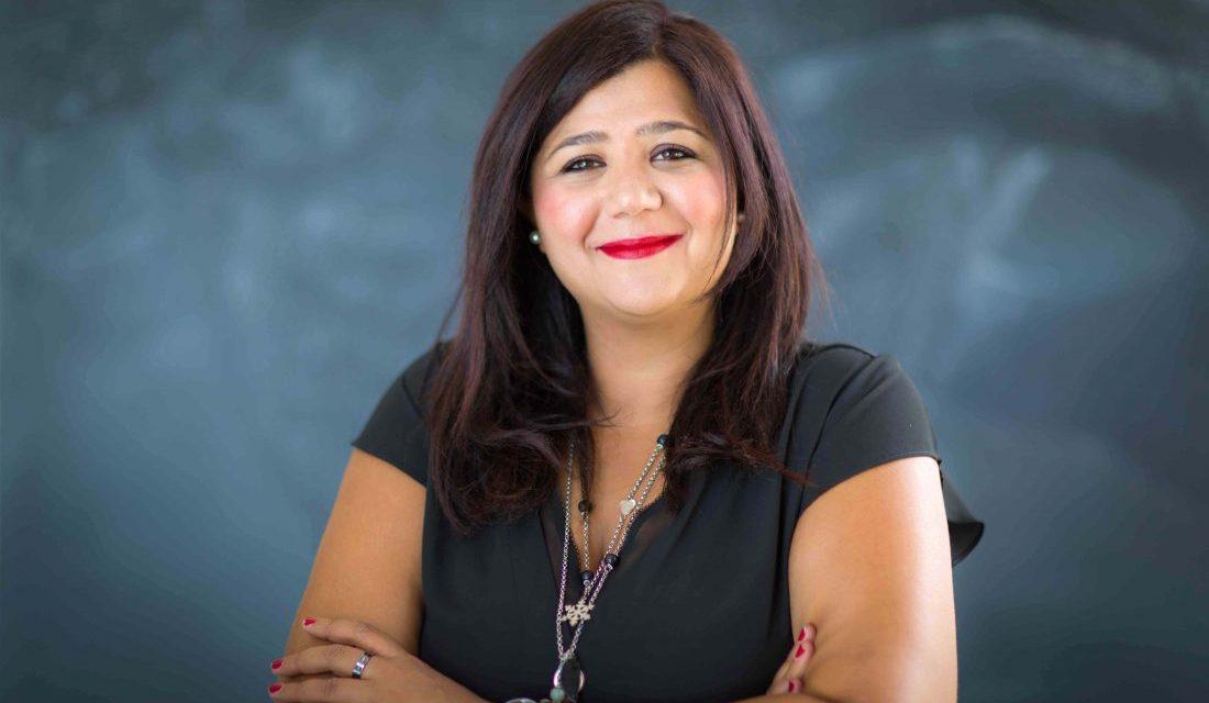 Ford : Hajar Dinar nommée au poste de Directrice des Communications de la région Afrique du Nord et Egypte