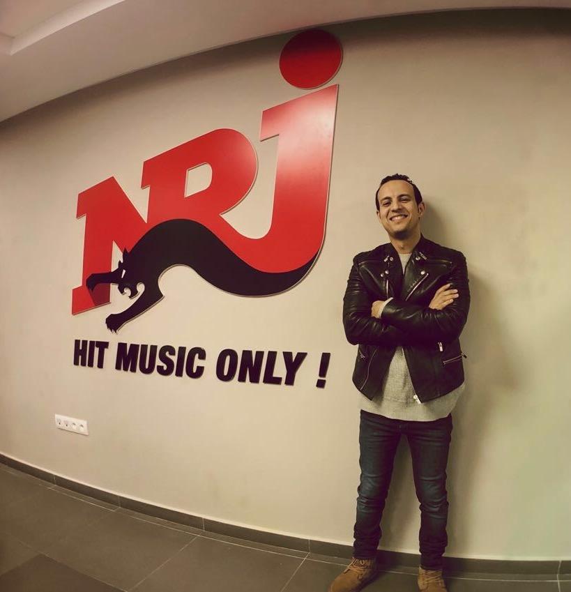 Hakim Chagraoui, PDG de Radio Planet – NRJ Maroc