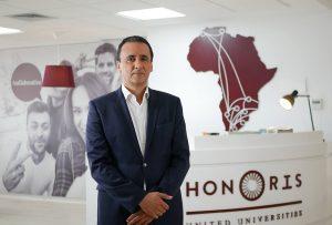 Hassan-Filali-Honoris-United-Universities