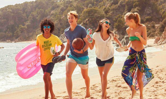 Havaianas : Les nouveaux modèles sont là !