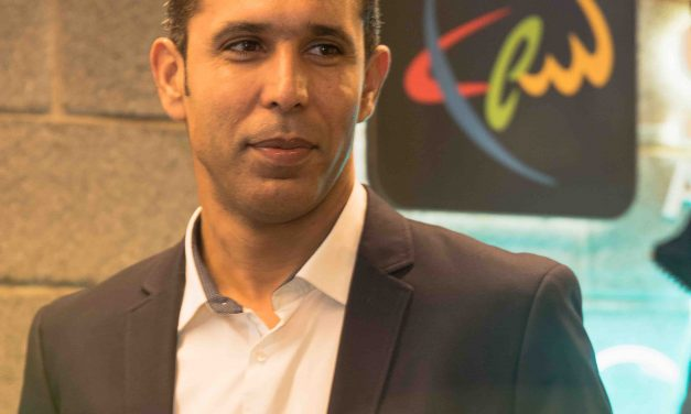 Hicham Badreddine, Digital Factory, SAHAM Assurance