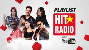 Hit Radio YouTube Playlist