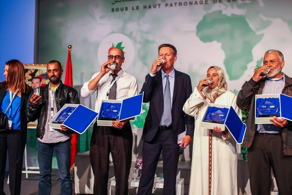 Hlib Bladi Awards Centrale Danone 03