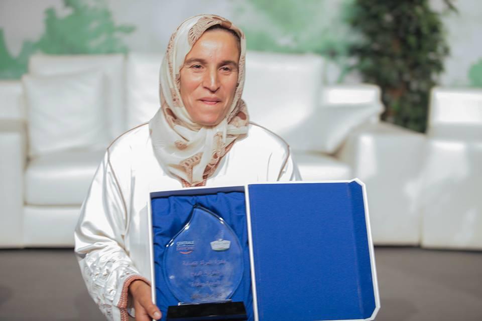 Centrale Danone décerne les Trophées «Hlib Bladi»