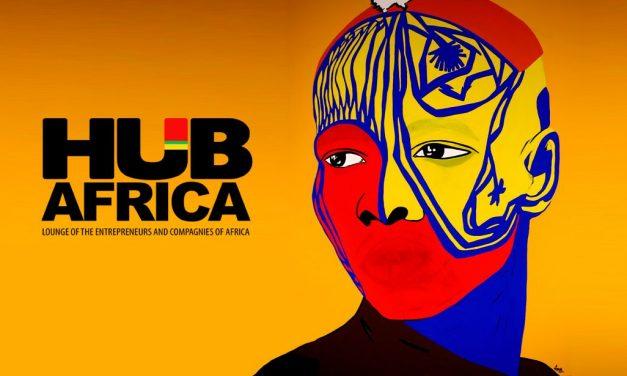 4ème édition de HUB AFRICA