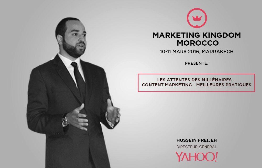 Hussein F.- Yahoo