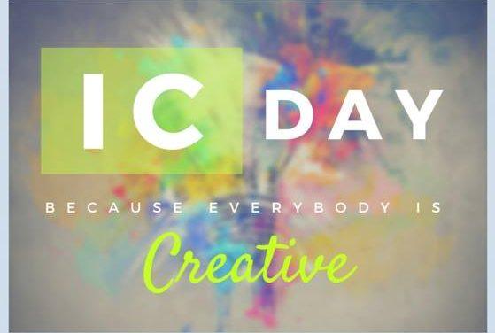 IC-Day : promouvoir l'innovation et la créativité