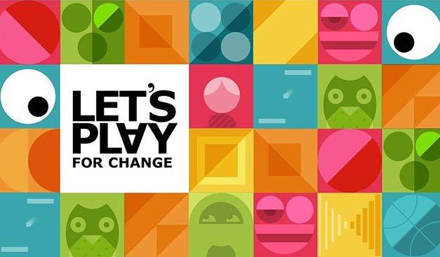 Let's Play For Change, la nouvelle campagne de solidarité de IKEA