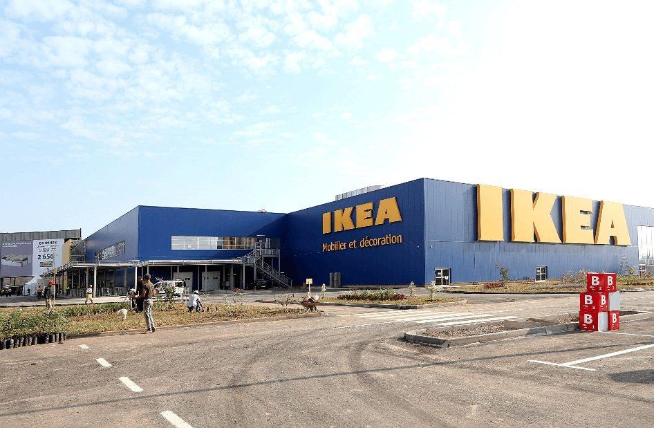 IKEA Press Day 00