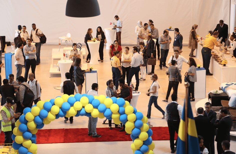 IKEA Press Day 01