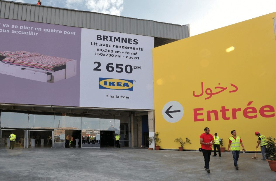 IKEA Press Day 03