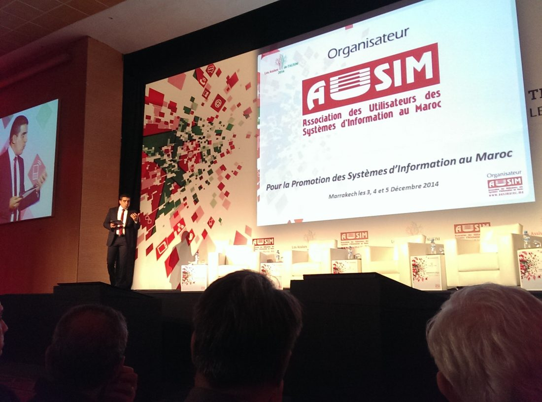 #AssisesAUSIM : Le digital comme outil de transformation