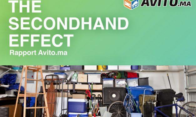 Second Hand Effect : Le commerce des produits d'occasion et la sauvegarde de la planète