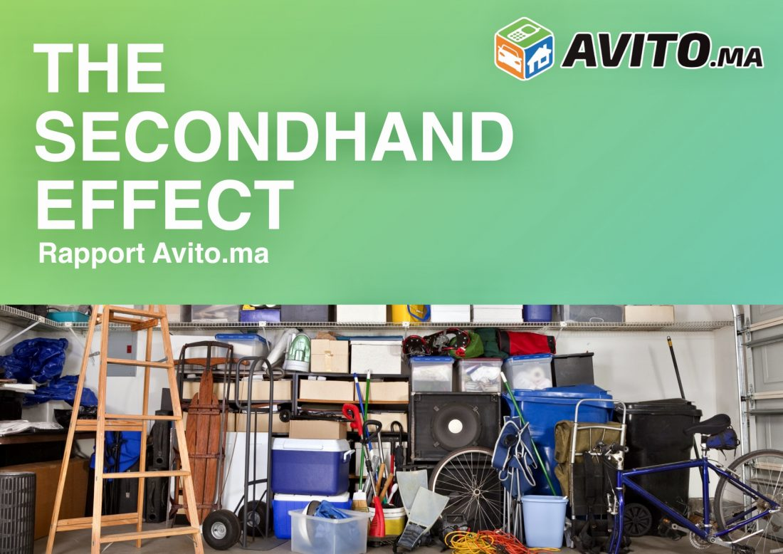 The second hand effect avito
