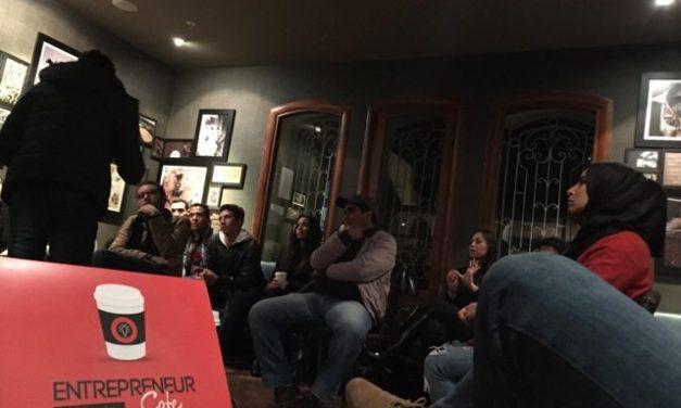 #Entrepreneurship : L'Entrepreneur Café débarque à Casablanca