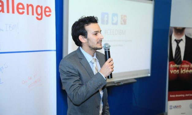 #Entrepreneur : Interview d'Othman Mdidech, CEO d'Infinitable