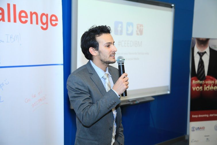 #Entrepreneur : Interview d'Othman Mdidech, CEO d'Infinitable