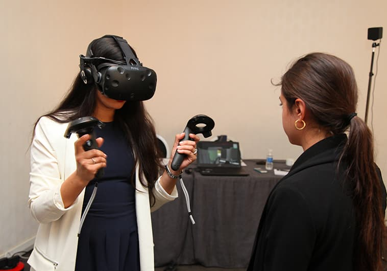 Lancement de l'Immersive Learning au Maroc