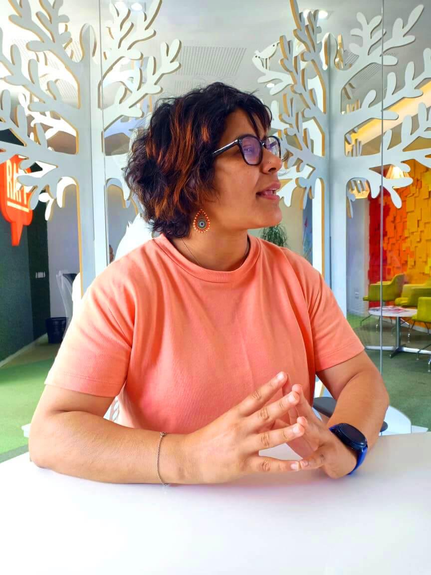 Imane Aouad