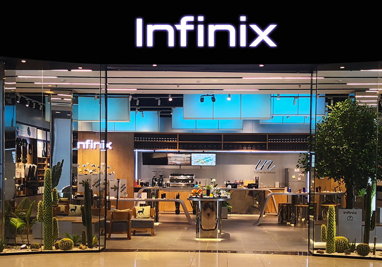Infinix-Park