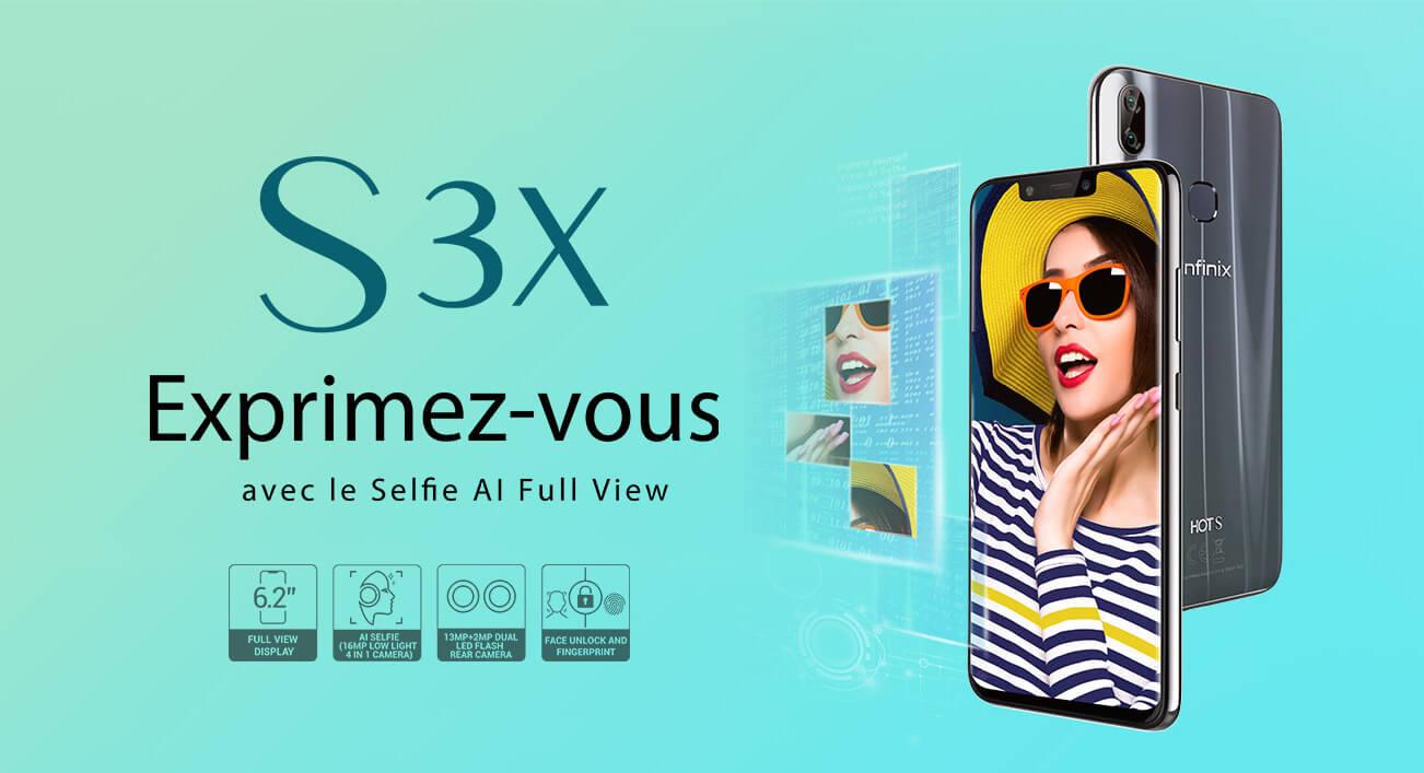Infinix-S3X-hot-selfie
