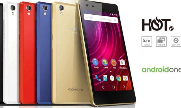 Vendredi Fou : Infinix va offrir 100 smartphones !