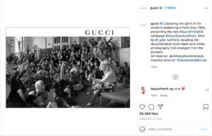 Instagram-Gucci