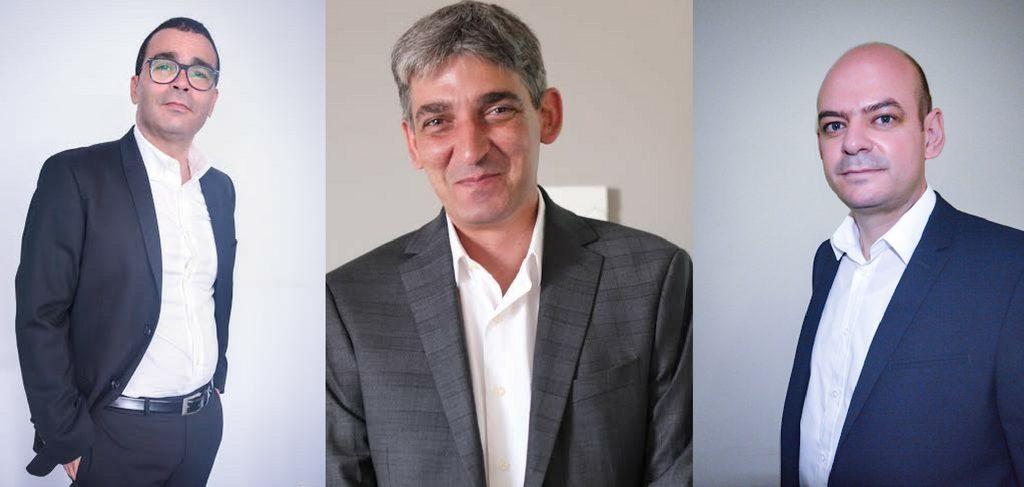Intelcia accueille 3 nouveaux managers
