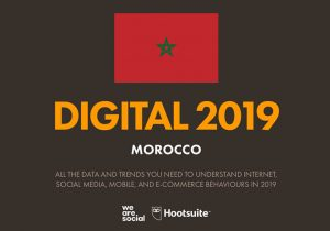 Internet-Digital-Social-Media-Morocco-2019