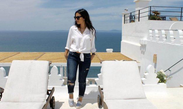 IoxFashionMintea : La marque Io et la blogueuse Fashion Mintea lancent une collection éphémère