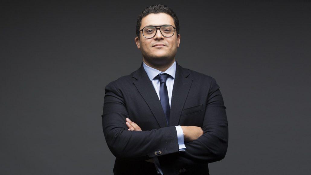 Ismail Lahsini