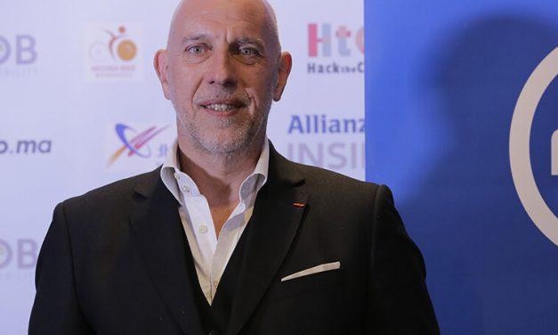 Jean-Marc Pailhol, Allianz SE