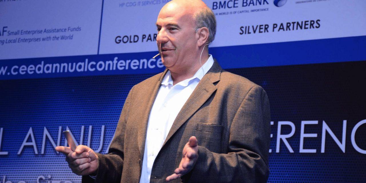 CEED Annual Conference : Le grand rendez-vous des entrepreneurs marocains