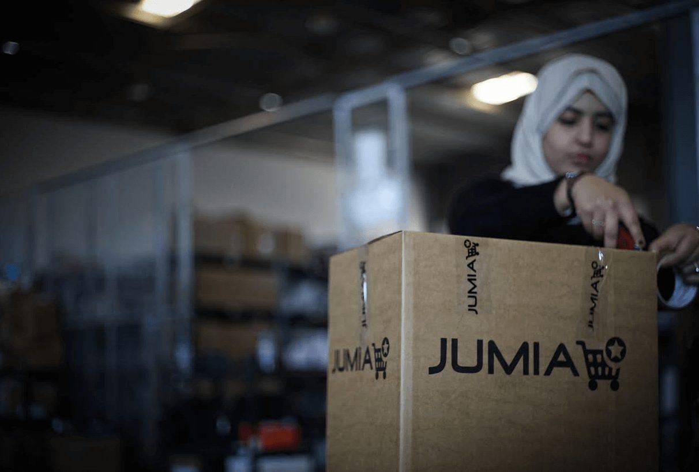 Jumia : 4 ans et 1 million de commandes