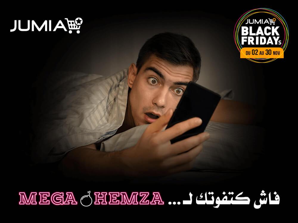 Jumia Black Friday : Le bilan