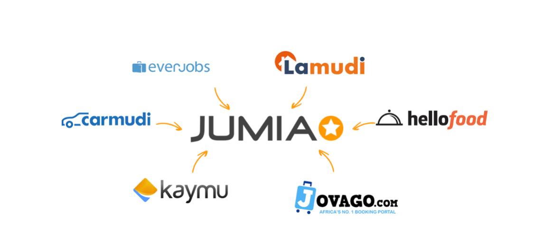 Jumia Re-Branding