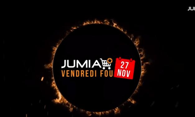 Jumia Côte d'Ivoire prépare son deuxième Vendredi Fou
