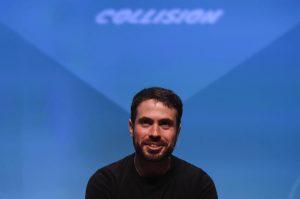 Justin Rosenstein Collision Conference 2018 02