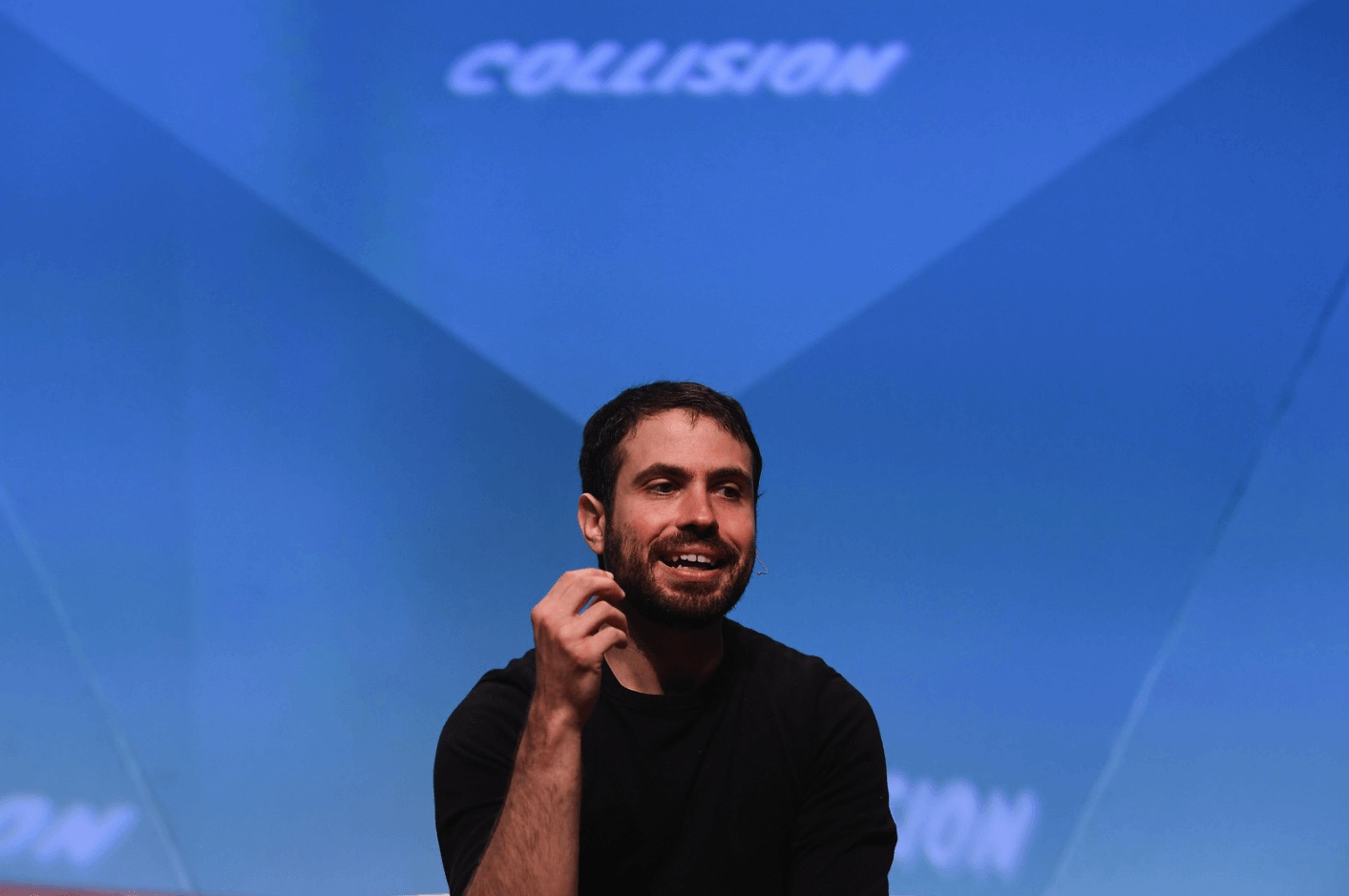 Justin Rosenstein Collision Conference 2018 03