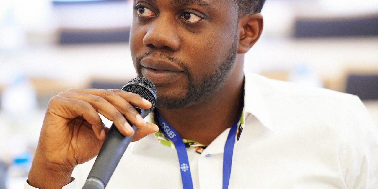 AdicomDays : Rencontre avec Kahi Lumumba, CEO Totem Experience