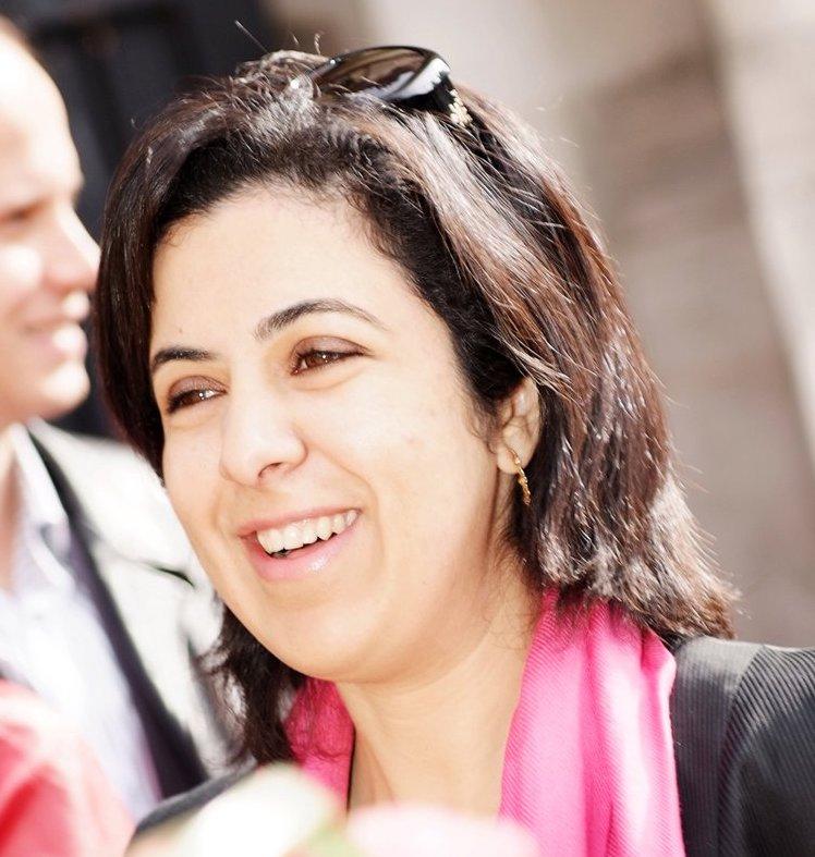 Kenza Bouziri