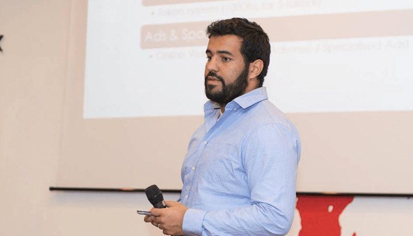 Khalid Machchate, acteur du changement au Maroc, créateur de Let's STudy!