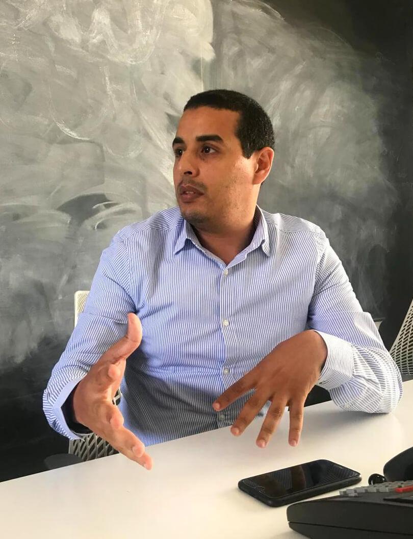 Khalid Zguiri