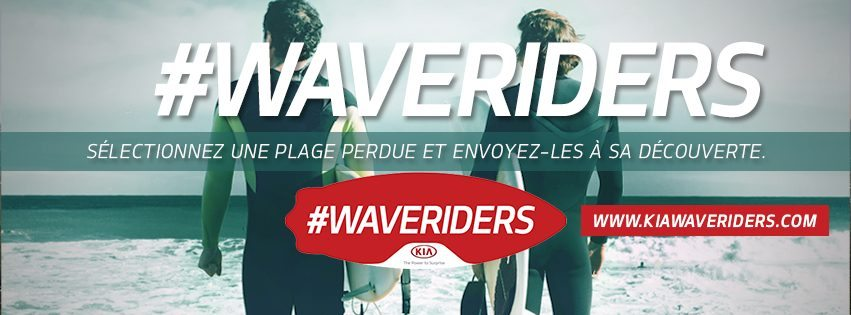 Kia WaveRiders 00