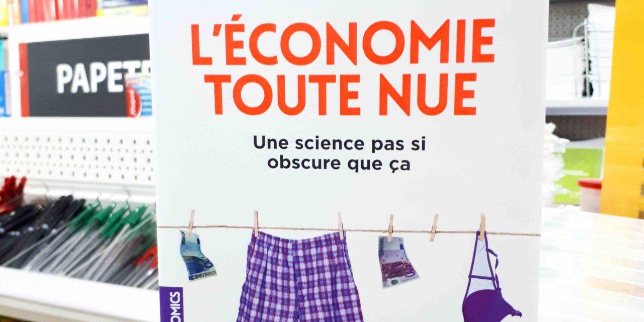 L'économie toute nue