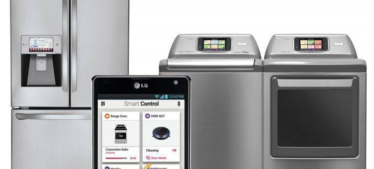 LG Deep Learning Products