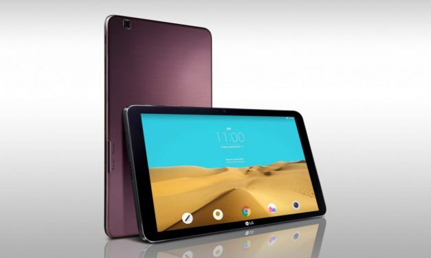 G pad II 10.1 : le compagnon multimédia, format tablette
